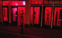 Anh: Gái mại dâm cũng lao đao vì khủng hoảng kinh tế