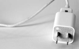 iPhone, iPad có thể bị hack thông qua cục sạc