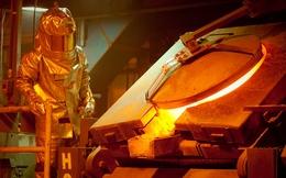 Những hình ảnh 'kỳ vĩ' về hoạt động khai thác vàng trên khắp thế giới