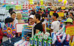 Lộ diện 10 nhà bán lẻ lớn nhất Việt Nam năm 2012