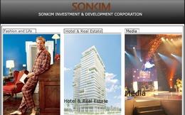 Quỹ đầu tư Hong Kong rót 37 triệu USD vào Sơn Kim Land
