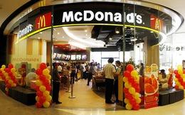 Chi bao nhiêu để mở cửa hàng McDonald's tại Việt Nam?