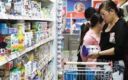 Các hãng sữa nội khẳng định không nhập nguyên liệu nhiễm khuẩn