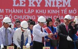 Tân Hiệp Phát chi 1,6 tỷ USD xây cảng quốc tế Doctor Thanh tại Chu Lai