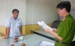 Bắt giam Phó TGĐ Công ty cơ khí Quang Trung vì tư lợi cá nhân