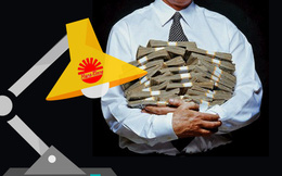Công đoàn Bóng đèn Rạng Đông 'lãi' hơn trăm tỷ từ đầu tư cổ phiếu