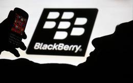 Blackberry đã đồng ý 'bán mình' với giá 4,7 tỷ USD