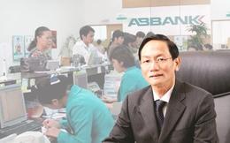 [Bất ngờ] Đại gia Vũ Văn Tiền chỉ sở hữu 'một mẩu' ngân hàng An Bình