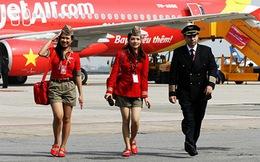 Vietjet Air sẽ chuyển tiền mua máy bay cho Airbus ngay trong tháng sau