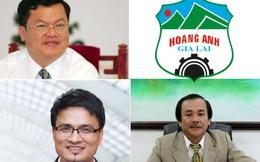 Vì sao HAGL chia tay 3 lãnh đạo cao cấp chỉ trong 1 tháng?