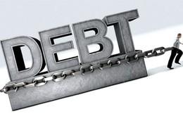 Mỗi người Việt gánh hơn 851 USD nợ công