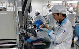 [Inside Factory] Hình ảnh mới nhất về nhà máy của Nokia tại Việt Nam