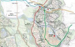 Hơn 85.000 tỉ đồng làm đường vành đai 5 vùng thủ đô