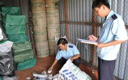 Buôn thuốc lá lậu lãi gấp 30 lần kinh doanh hợp pháp