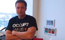 """Elon Musk là """"Người đàn ông có sức ảnh hưởng lớn nhất"""" năm 2013"""