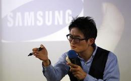 Thi tuyển vào Samsung: Ôn luyện ngày đêm, đánh nhau vỡ đầu