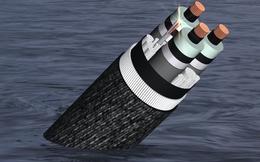 Sự cố đứt cáp quang biển sẽ được hoàn tất sửa chữa vào 9/1