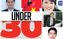 Những U30 giàu nhất sàn chứng khoán Việt: Trẻ trung, tài năng và 'giàu từ trong trứng'