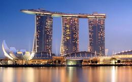 Singapore: Những sòng bạc khủng nhất nhì thế giới sau 2 thế kỷ cấm đoán