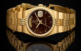 Đồng hồ Rolex: Anh hùng đi lên từ thời loạn