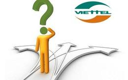 Khó hiểu 2 phát ngôn trái chiều của lãnh đạo Viettel về OTT