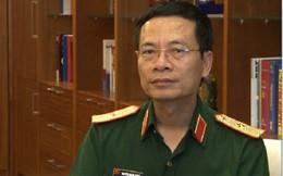 Tân TGĐ Viettel Nguyễn Mạnh Hùng đang kiêm nhiệm những chức vụ gì?