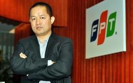 Ông Trương Đình Anh rút lui hoàn toàn khỏi FPT Telecom
