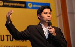 Hai nhà sáng lập Thế giới Di động sẽ gia nhập Top giàu nhất TTCK Việt Nam?