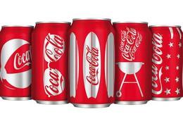 Coca-Cola vẫn đặt cược vào soda