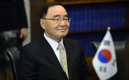 Thủ tướng Hàn Quốc xin từ chức vì vụ chìm phà