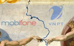 Chia tay Mobifone: Lợi nhuận của VNPT đi về đâu?