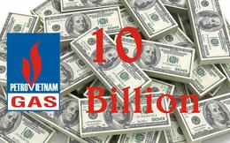 Chứng khoán Việt Nam sắp có doanh nghiệp đầu tiên đạt vốn hóa 10 tỷ USD