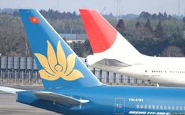 Ai có khả năng chi ra 300 triệu USD để trở thành đối tác chiến lược của Vietnam Airlines?