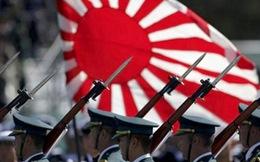 Quân đội Nhật chính thức được tham chiến ở nước ngoài