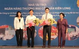 Con trai bầu Thắng sở hữu 4,7% cổ phần của ngân hàng Kiên Long