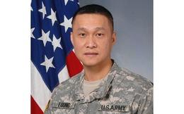 Lần đầu tiên một người gốc Việt được phong Tướng trong quân đội Mỹ