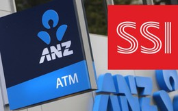Hé lộ 6 nhà đầu tư mua 39,6 triệu cổ phiếu SSI từ ANZ