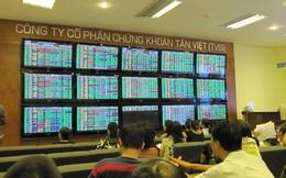 Chứng khoán Tân Việt: Đẩy mạnh tự doanh và môi giới, 9 tháng lãi 38,3 tỷ đồng