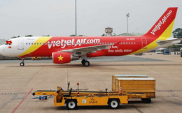Vietjet Air đăng ký làm cổ đông chiến lược của SAGS