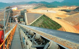 Masan: Doanh thu 9 tháng đạt 10.833 tỷ, mỏ Núi Pháo đóng góp gần 2.000 tỷ