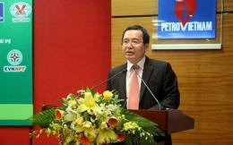 Ông Nguyễn Quốc Khánh được bổ nhiệm làm Tổng giám đốc PVN
