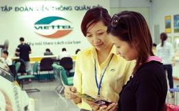 Tăng vốn điều lệ của Viettel lên 100.000 tỷ đồng