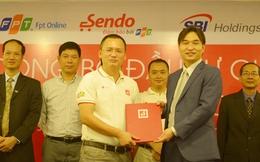3 nhà đầu tư Nhật mua 33% cổ phần của sàn thương mại điện tử Sendo