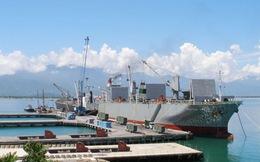 IPO Cảng Chân Mây: Đấu giá 7,43 triệu cổ phần, bán được 60.000 cổ phần