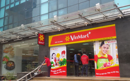 Alphanam chuyển nhượng địa điểm kinh doanh siêu thị cho Vingroup