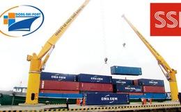Cảng Đồng Nai trở thành công ty liên kết của SSI