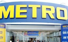 Cổ đông của BJC phủ quyết phương án mua lại Metro Việt Nam