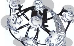 Chủ nhà băng 'nhọc nhằn' giảm sở hữu xuống dưới 5%