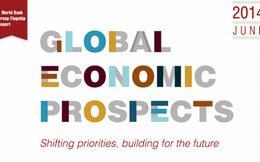 World Bank giữ nguyên dự báo tăng trưởng kinh tế Việt Nam ở mức 5,5%