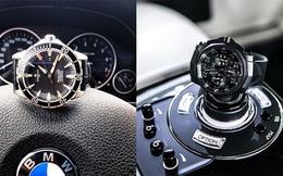 Đồng hồ xịn và xe sang - Sự kết hợp hoàn hảo (P4)